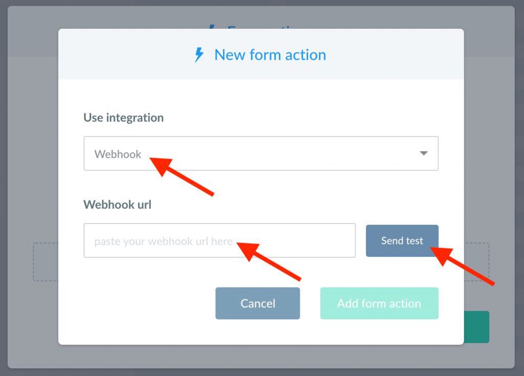 Integrate with ConvertBox using webhooks – ConvertBox Help Desk